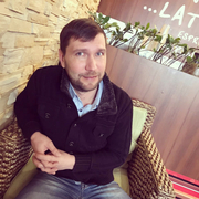 Вячеслав 37 лет (Дева) хочет познакомиться в Рязани