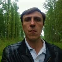 Дамир, 44 года, Скорпион, Ульяновск