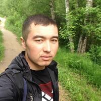 Исмоил, 23 года, Овен, Санкт-Петербург