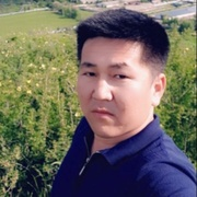 Жарқын, 30, г.Алматы́