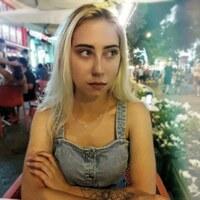 Анастасия, 20 лет, Скорпион, Киев