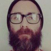 Илья Аткинсон, 38, г.Орск