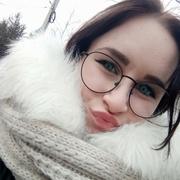 Наталья Музыченко, 18, г.Хабаровск