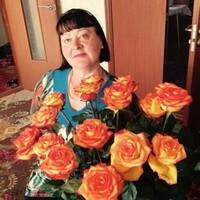Ольга, 59 лет, Телец, Арсеньев