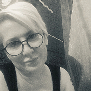 Оксана, 49, г.Мирный (Саха)