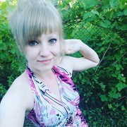Наталька, 25, г.Апшеронск