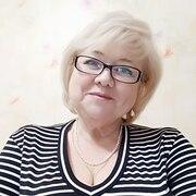 Знакомства в Шарыпове  (Красноярский край) с пользователем Нина 61 год (Телец)