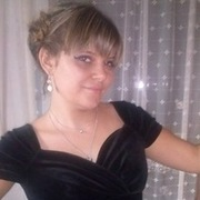Дарья, 27, г.Россошь