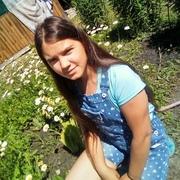 Маргарита, 18, г.Воронеж
