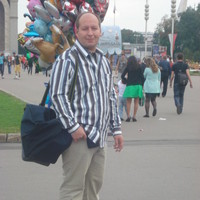 Григорий, 43 года, Рак, Москва