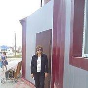 Анна, 60, г.Ершов