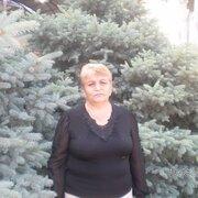 Тамара, 66, г.Семилуки