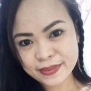 Chantal, 27, г.Манила