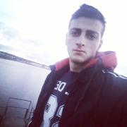 Руслан, 23 года, Козерог