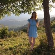 Вероника, 22, г.Таллин