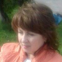 Людмила, 52 года, Близнецы, Санкт-Петербург