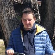 Степан 26 Томск