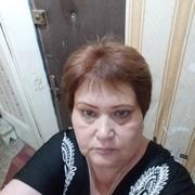 Лена Панфилова 57 лет (Скорпион) Ташкент