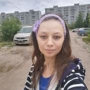 Снежана. 21 год (Дева) Ковров