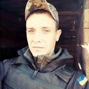 Николай 31 год (Стрелец) Володарское