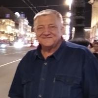 Михаил, 66 лет, Лев, Пенза