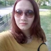 Надежда, 20, г.Екатеринбург
