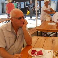 Анатолий, 70 лет, Козерог, Сочи