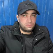 Rasim, 26, г.Стрежевой
