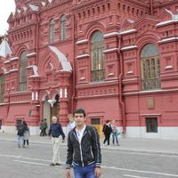 Tiko, 25 лет, Близнецы, Москва