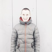 Жека, 27, г.Черногорск