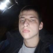 Александр, 19, г.Первомайск