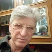 Костя 60 лет (Козерог) хочет познакомиться в Ростове