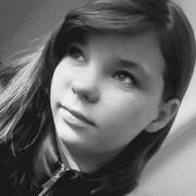 Анастасия, 16, г.Орск