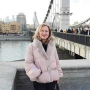 Ирина 59 лет (Водолей) Одинцово