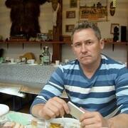 Борис 52 года (Водолей) Култук