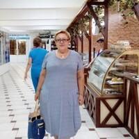 Галина, 60 лет, Дева, Астана