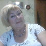 Оля, 67, г.Невьянск