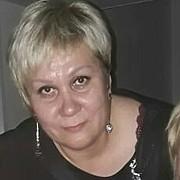Оксана Мойсеева, 50, г.Лучегорск