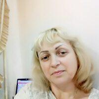 Анжела, 51 год, Рыбы, Обнинск