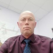 Андрей, 43, г.Осинники