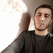 Адам, 21, г.Севастополь
