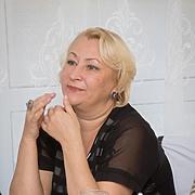 ирина 49 лет (Весы) хочет познакомиться в Первоуральске