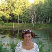 Ольга, 61 год, Телец