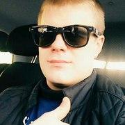 Дмитрий, 28, г.Острогожск