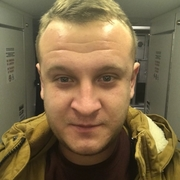 Andrey 30 Борисполь