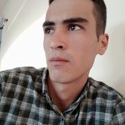 alik, 25, г.Бодайбо