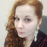 Анна 35 лет (Близнецы) Йошкар-Ола