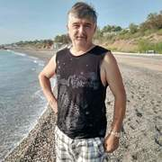 Jeka70_strelok, 50, г.Горловка