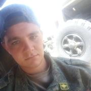 Михайл Капустина, 18, г.Буденновск