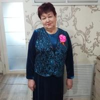 Галина, 62 года, Телец, Иркутск